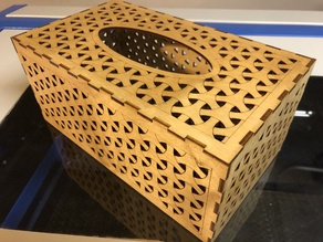 Laser Cutting Projects collection - Thingiverse