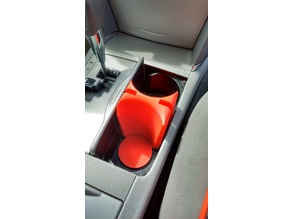 Toyota Camry - Cup Holder (large) 2010