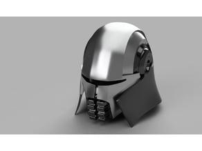 Lord Starkiller Helmet Star Wars
