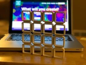 Square Mold