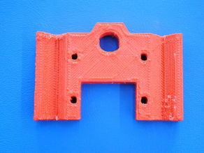 Printable Clonedel X-clamp
