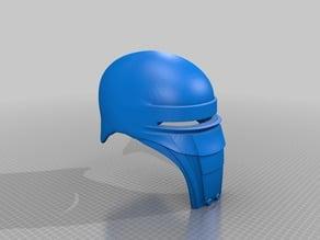 Darth Revan helmet