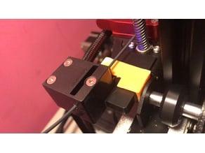CR 10s Filament Sensor Clip