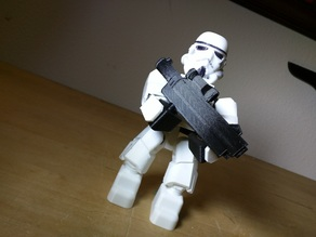 Storm Trooper - K2 - Large - Open Source