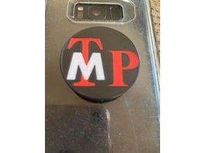 Company popsocket cover(multi-material)