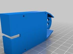 S800 ESC 80A case kit