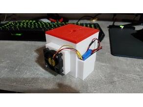 Air con box