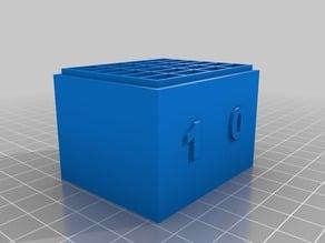 150mah RC battery holder
