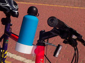 Cup Holder for bike