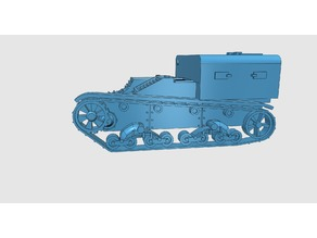 T-26 chassis vehicle family
