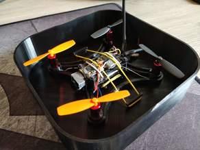 Micro 105 FPV Quadcopter - Case