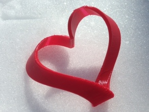 Mobius Heart
