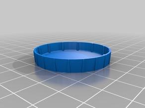 My Customized Parameterized lens cap