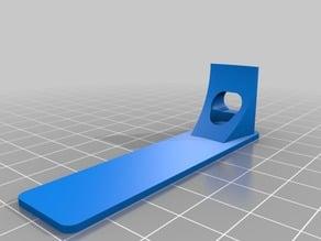 Google Home Mini Invisible Mount Command Strip