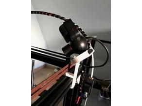 PS3 Eye Camera Mount for Tronxy X5S