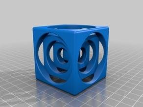 (Calibration) Cube