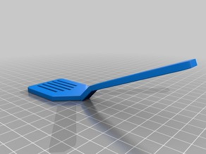 Kitchen Spatula