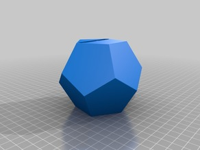 Timeular Dodecahedron