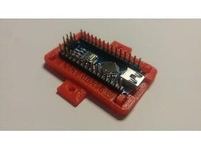 Arduino Nano uBase