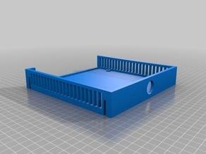 Mini ITX (HTPC) case. Slim PC