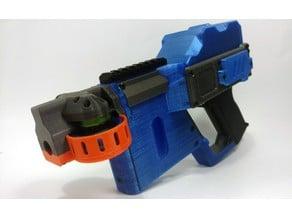 FDL-2X Blaster
