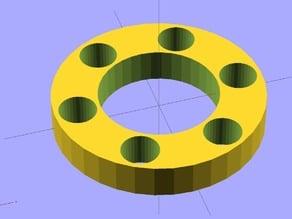 Ekobots - Magnetic Tractor Beam
