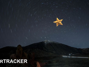StarTracker  (night sky photography)