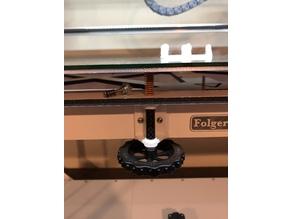 Folgertech FT-6 EZ bed leveling system