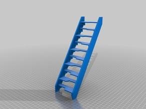 Parametric staircase