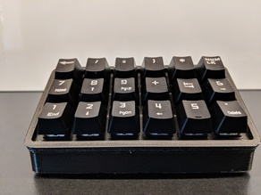 UPDATED : Arduino Serial Keyboard