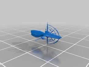 Gnosis Battlecruiser - EVE Online