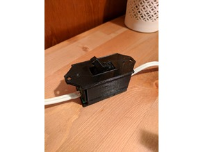 $5 WiFi Light Switch: In Wall Sonoff Light Switch Box