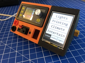 Tiny e-Lab DPS