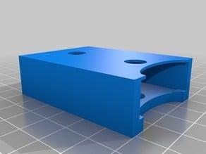 SD Card extender cord box - universal M4