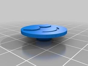 emoji spinner caps