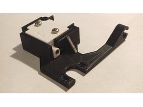 EZOut Filament Sensor Mount for the CR-10, CR-10S4/5