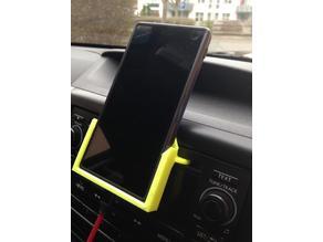 Fairphone 2 Carmount