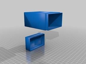 Deck Box WIP