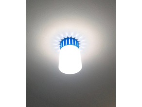 Lamp Socket Shade