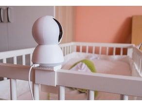 IKEA Gulliver stand for Xiaomi Mi Home 360° 1080p camera