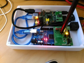 Homeautomation Case