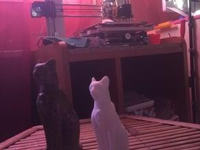 statuette_cat