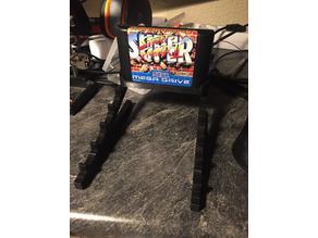 Mega Drive (Genesis) Stand