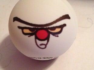 Eggbot - The Brain
