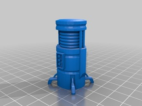 Rift Power Generator