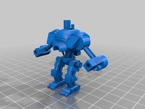 Laborjack/Warjack Protoform