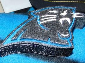 Carolina Panthers Box