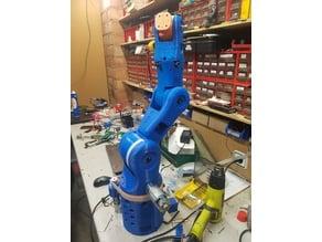 KBK ROBOT ARM