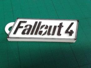Fallout 4 Key Fob