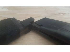Speedloader adapter sturdy version